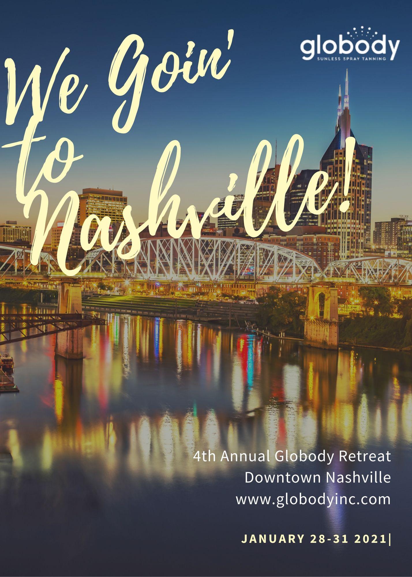 We Goin' to Nashville